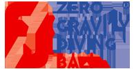 ZERO GRAVITY DIVING BALI